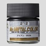 Mr Metal Color - Iron